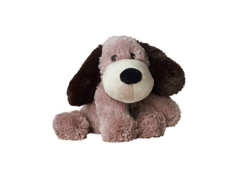 Greenlife bettflasche w rme stofftier hund gary braun backofen mikrowelle kuscheltier - Personalisiertes kuscheltier ...